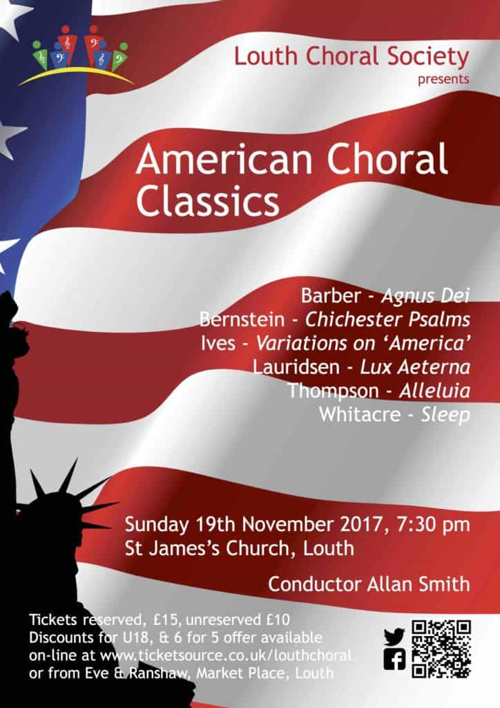 American-Choral-Classics
