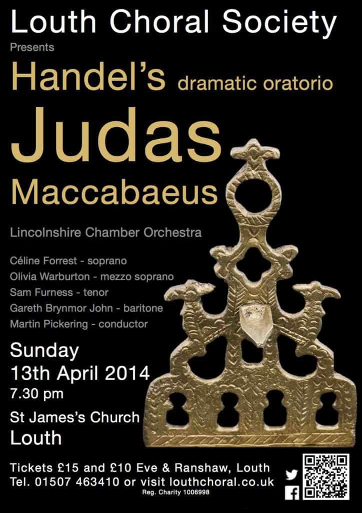 Judas-Maccabaeus
