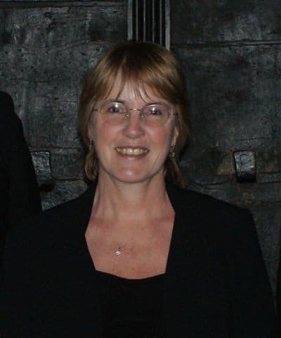 Gill Parker