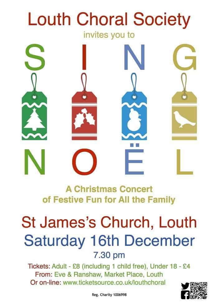 16 December 2017 - St James